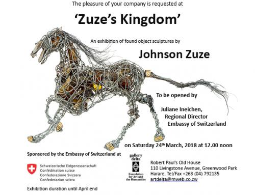 Zuse's Kingdom